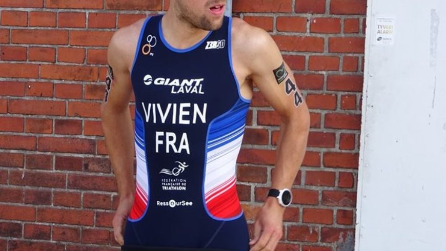 Championnat du monde de cross-triathlon