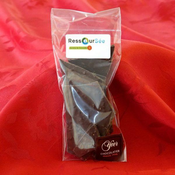 Chocolat Yver RessourSée