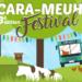 Nouveau succès pour le Carah-Meuh festival