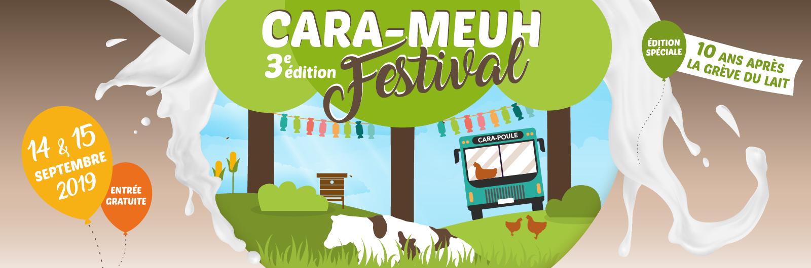 Festival Carah-Meuh 2019