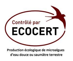 Logo Ecocert RessourSée